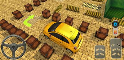 تحميل لعبة  قيادة السيارات مجاناً    ألعاب سيارات