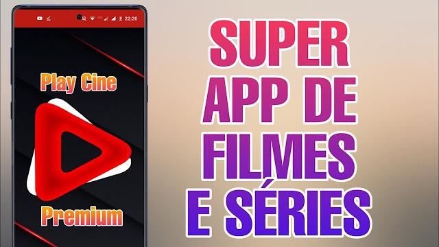 Play CINE - ASSISTA FILMES, SÉRIES, ANIMES E TV ABERTA OU FECHADA ONLINE GRÁTIS!