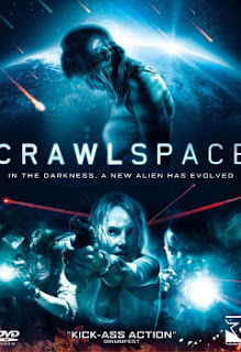 Crawlspace หลอน เฉือด มฤตยู