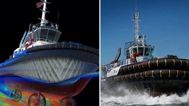 Primeira embarcação 100% em 3D é construída nos EUA