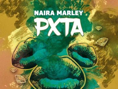 LYRICS: Naira Marley – Puta