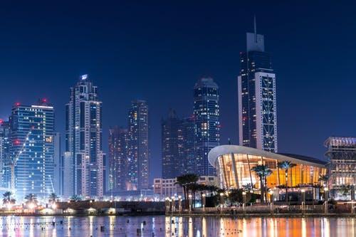 ذا جيت سيت دبي ترافيلر وفنادق دبي الفاخرة