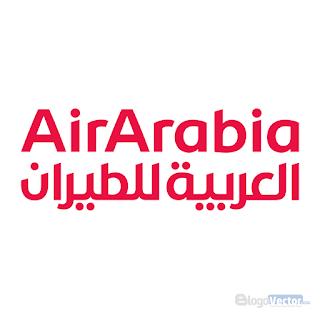 Air Arabia Logo vector (.cdr)