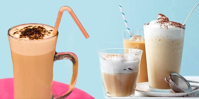 yeni nesil kahve dükkanı frappe - www.kahvekafe.net