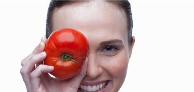 tomate beauté