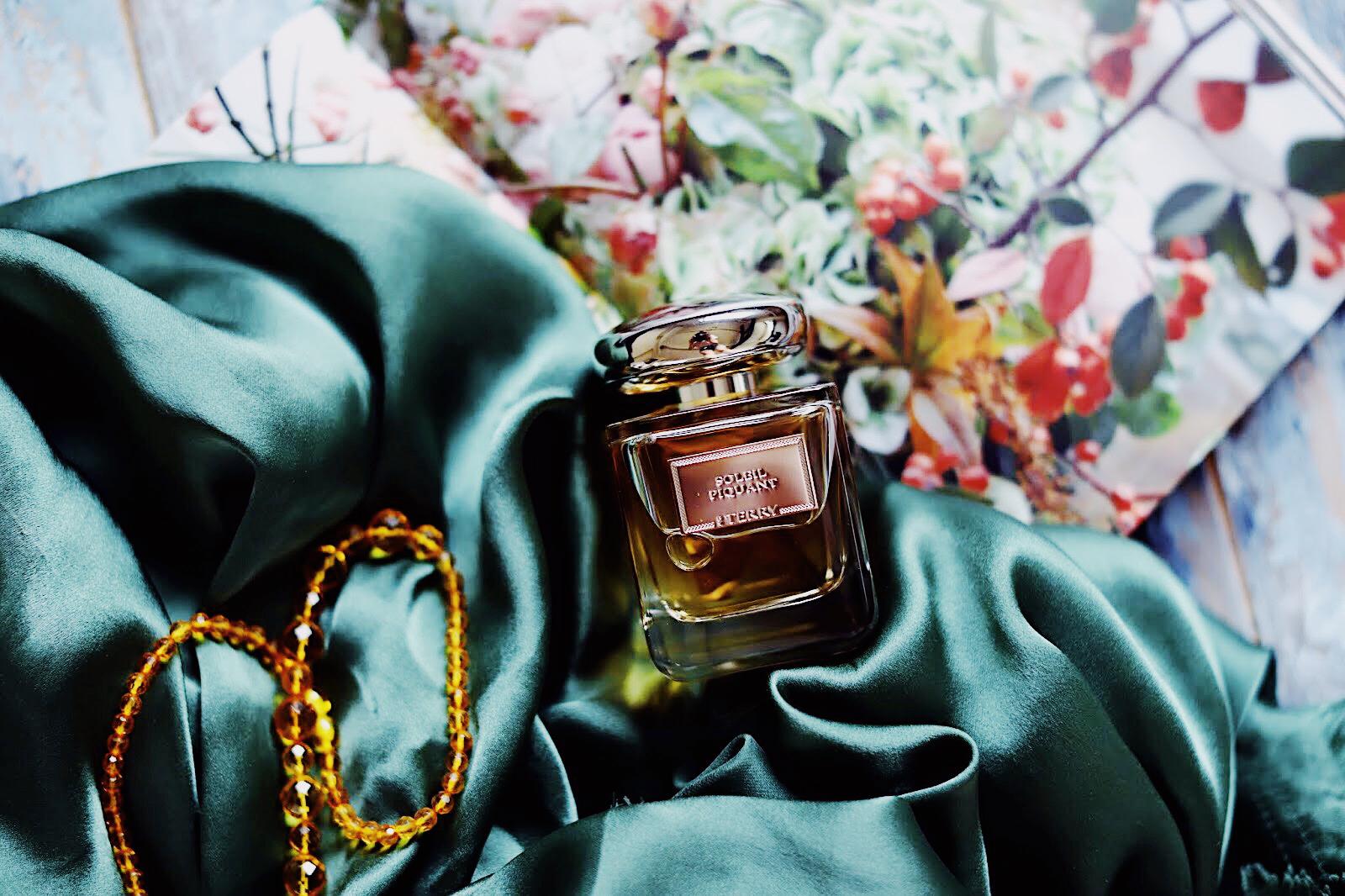 by terry soleil piquant parfum avis test