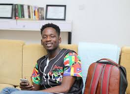 Mr Eazi's message for the people Misquoting him