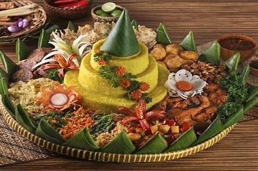 Tips Memilih Tempat Pesan Nasi Tumpeng Tangerang Selatan