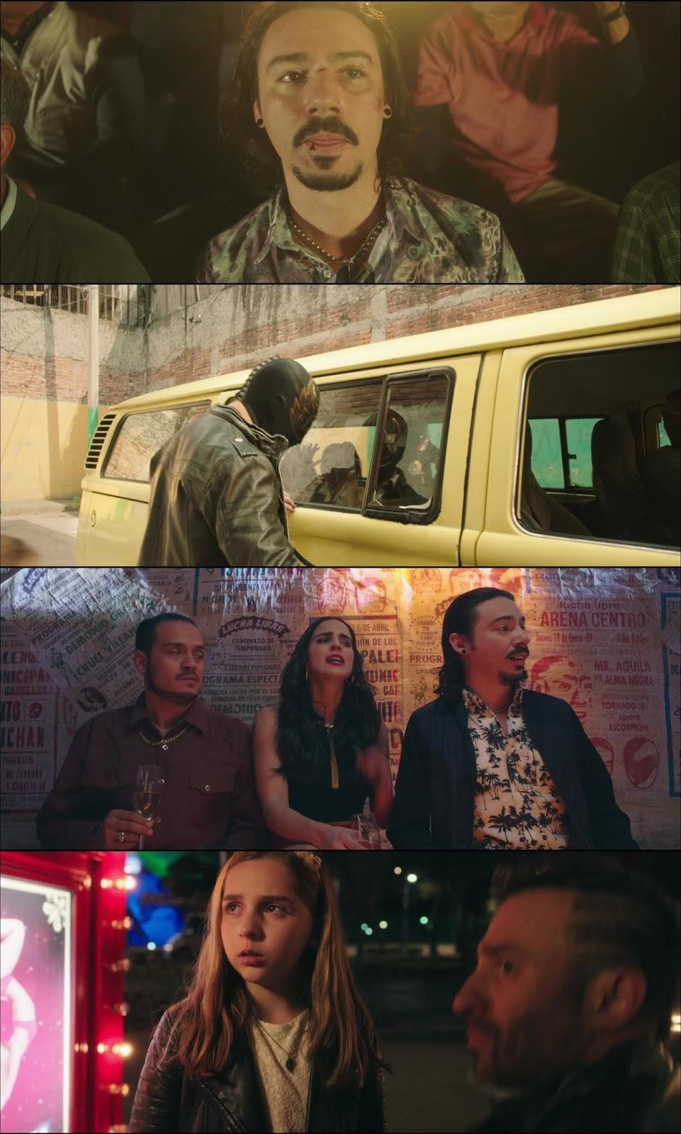 Ni tú ni yo (2018) HD 720p Latino