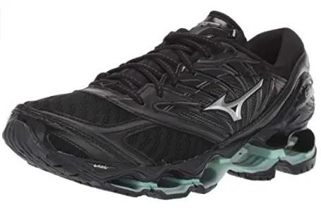 1- Mizuno Women's Wave Prophecy 8 Running Shoe (Similar shoes)