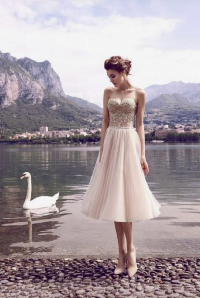 Moda sposi: nasce il brand Tosetti