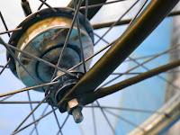 Cara Mengganti Kampas Rem Sepeda MTB