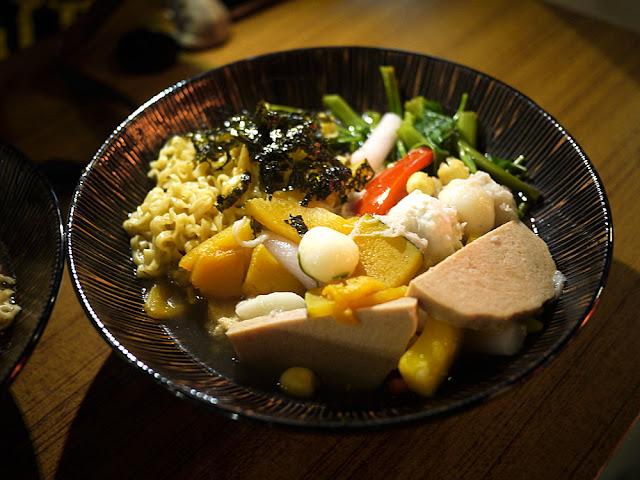 P1250708 - Veges M 饗蔬職人,素食滷味乾吃外帶,菜不會爛又好吃(已歇業)