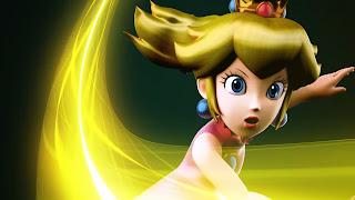 Mario Sports Superstars Xbox 360 Wallpaper