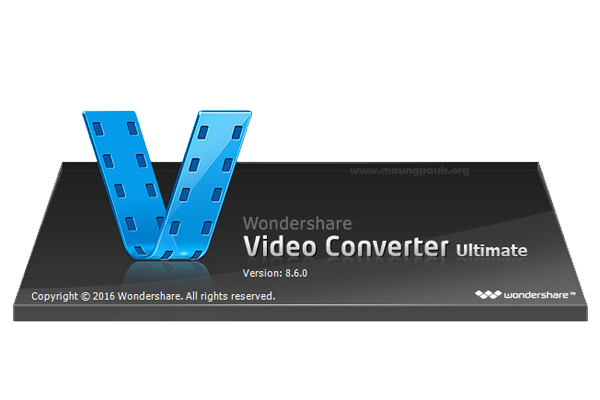 Wondershare Video Converter Ultimate 9.0.4 Full