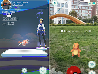 神奇寶貝GO / Pokémon GO Apk