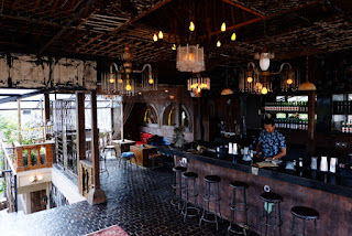 "Job Vacancy as ""WAITER/WAITRESS"" at Folk Nomas Ubud"