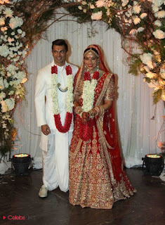 Bipasha Basu Karan Singh Wedding Pictures ~ Celebs Next