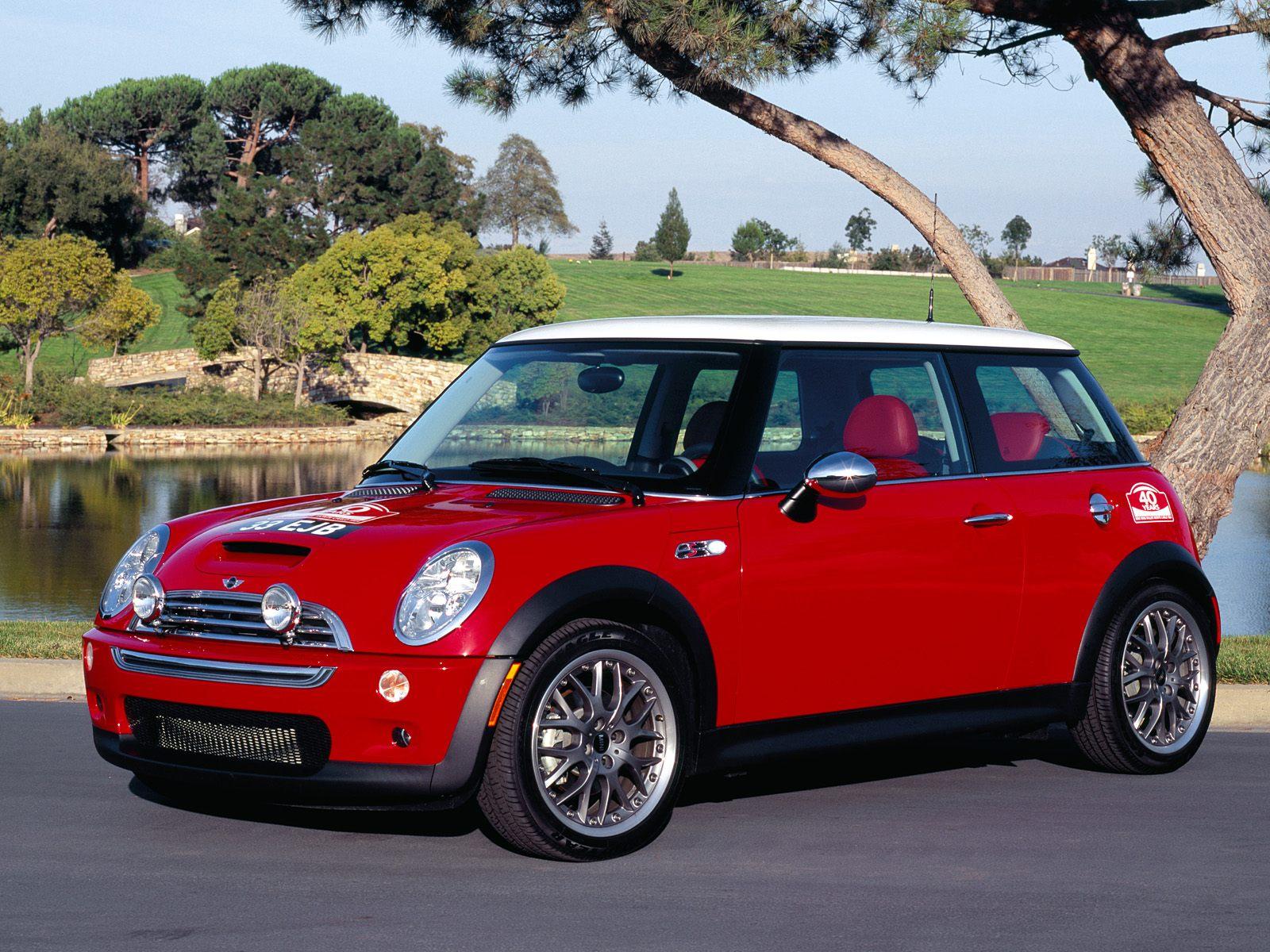 auto cars zones red mini cooper images. Black Bedroom Furniture Sets. Home Design Ideas