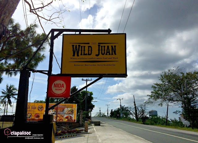 The Wild Juan Tagaytay