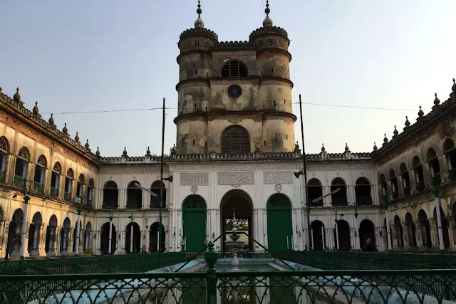 Imambara, Hooghly Imambara