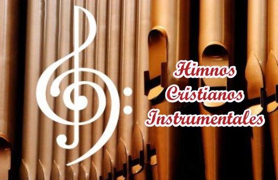 Himnos Cristianos Instrumentales en linea