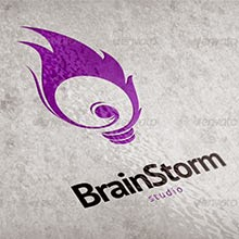 20+ Inspirational Logo Designs with Symbols