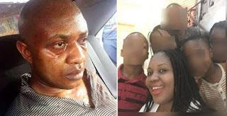 biilonare kidnapper, Eveans' mother goes into hiding after son's arrest