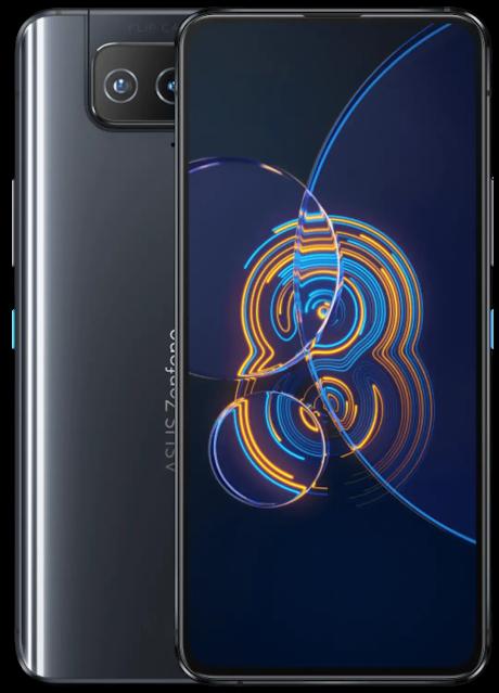 Asus Zenfone 8 Flip Specifications