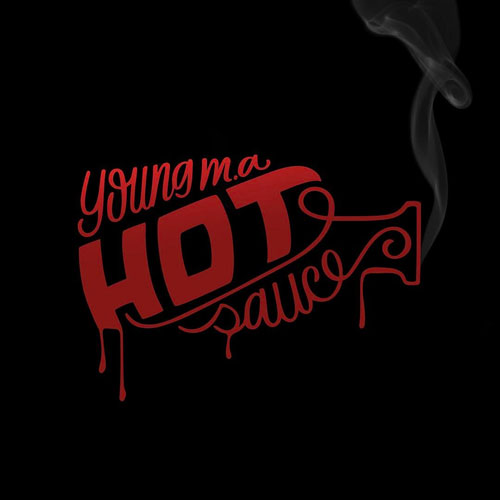Young MA Hot Sauce