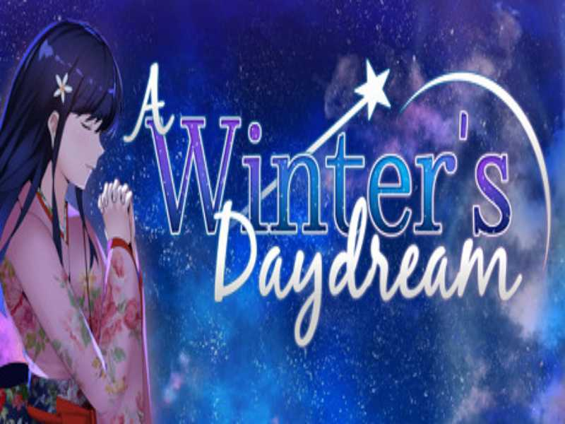 Download A Winter's Daydream Game PC Free on Windows 7,8,10
