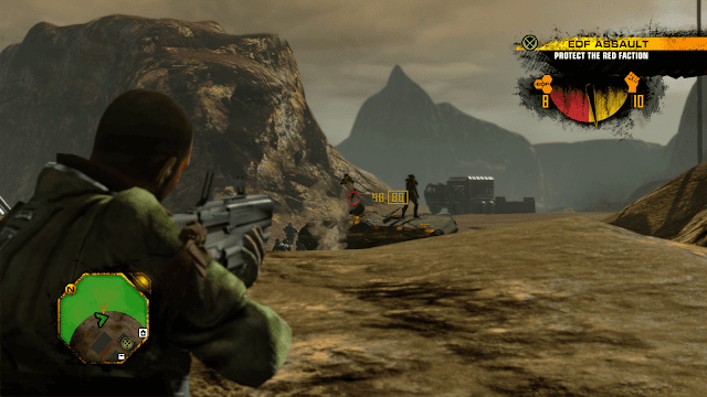 Download Red Faction Guerilla Remarstered Full Version Update Terbaru
