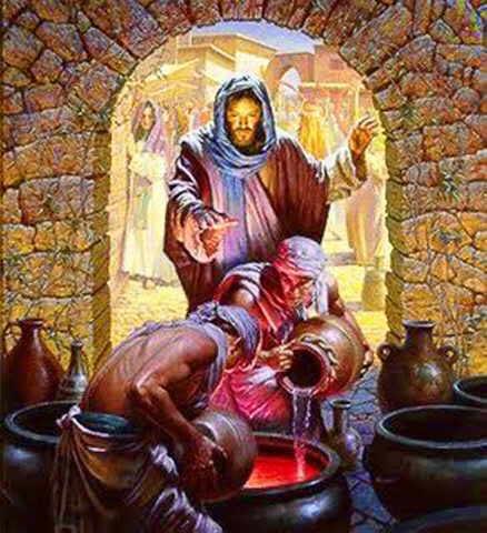 13 Maravilhosos Milagres Que Jesus Realizou