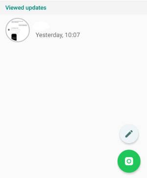 Penyebab Status Whatsapp Teman Tidak Muncul