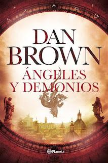 Ángeles y demonios    Robert Langdon #1   Dan Brown