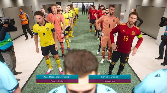 eFootball PES 2021 Season Update - Maldini