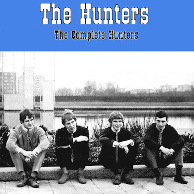 The Hunters - The Complete Hunters