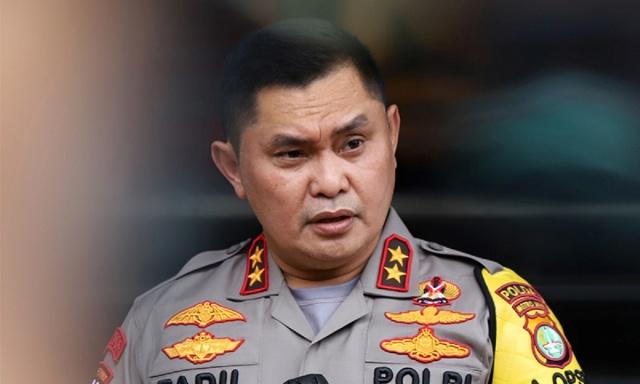 Dua Tahanan Tewas di Tangerang, Komnas HAM Buka Kemungkinan Panggil Kapolda Metro Jaya