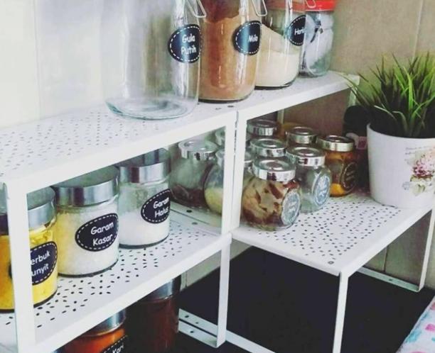 Barang IKEA Murah Yang Popular Untuk Dapur