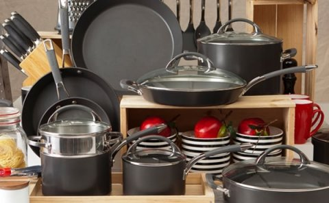 Kenali Peralatan Dapur Dengan Fungsinya