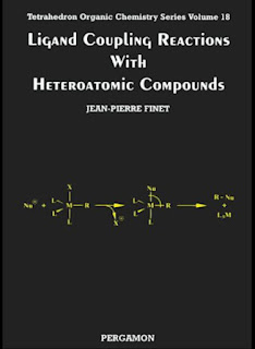 Ligand Coupling Reactions With Heteroatomic Compounds by Finet J