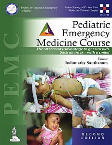 Pediatric Emergency Medicine Course (PEMC) free pdf download