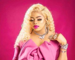 Fashion Of Bobrisky The Nigerian Transgender