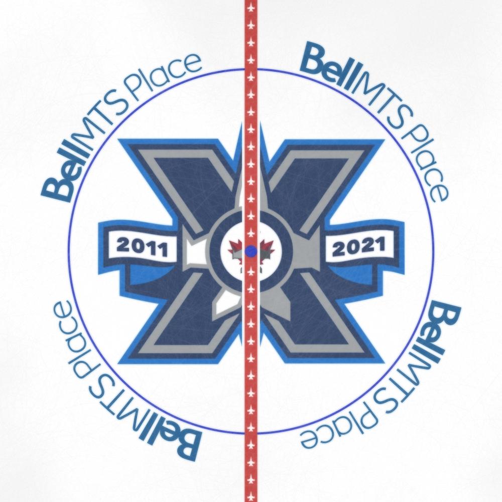 Winnipeg Jets 2021