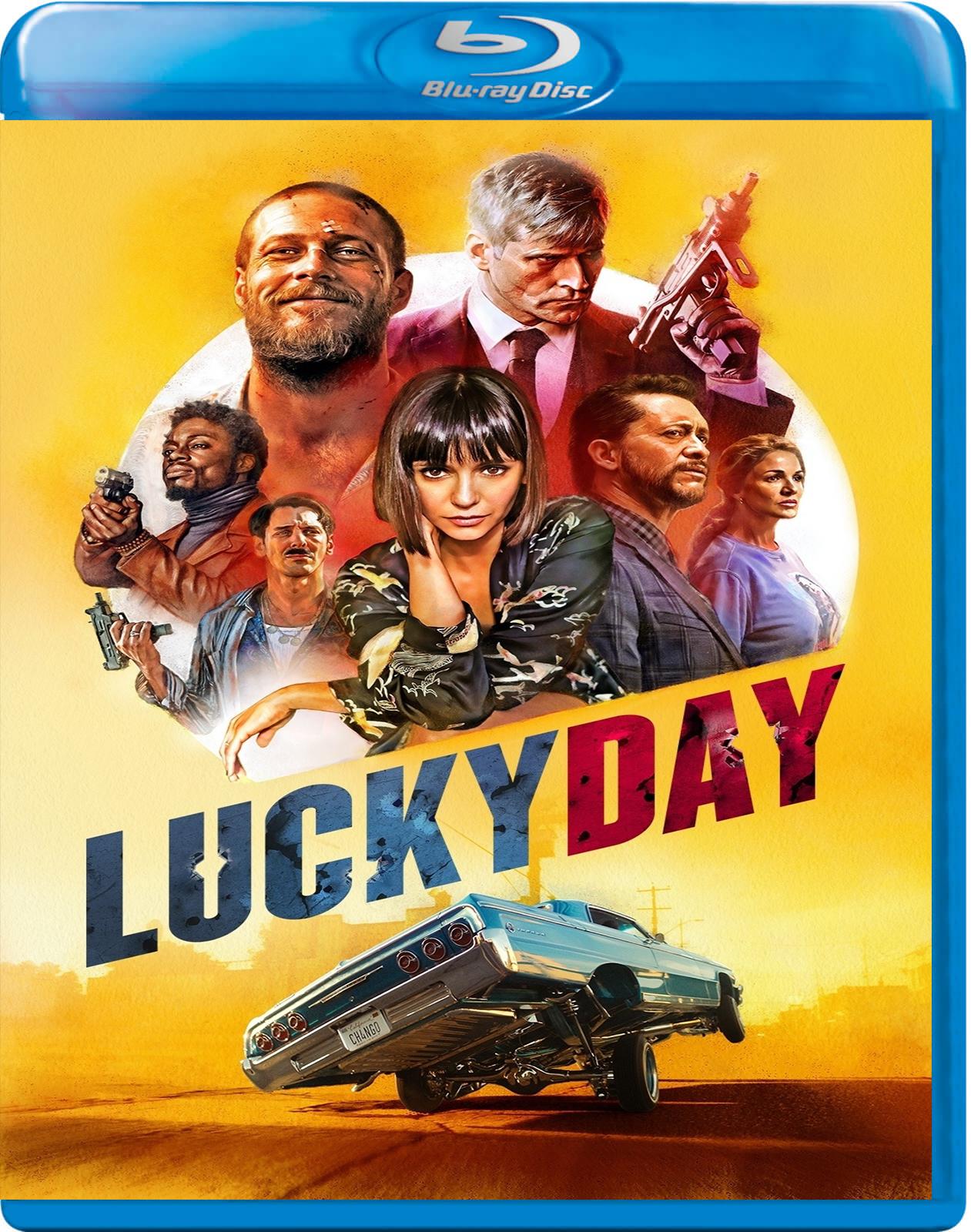 Lucky Day [2019] [BD25] [Subtitulado]