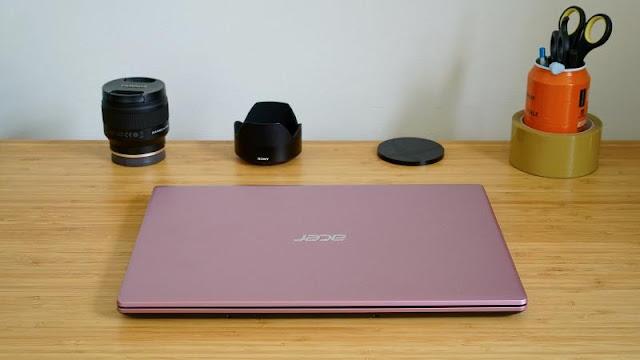 Acer Aspire 1 (A114-33) Review