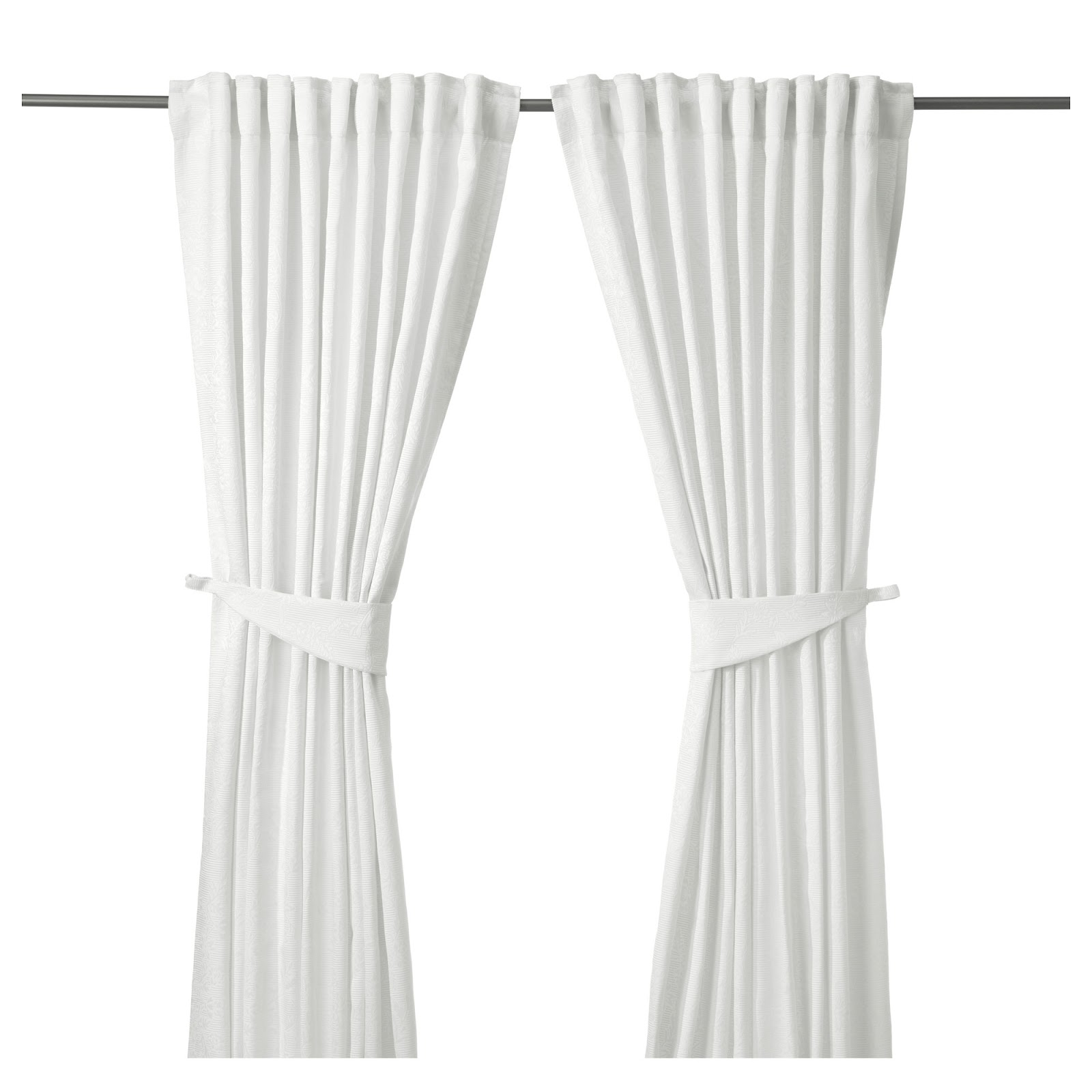 Easy Curtain Pattern Patterns To Sew Rod Rods