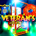 Veteran's Day Giveaway 2015