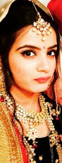 Nikki Sharma age, sasural simar ka, dahleez, krishnadasi, facebook, height, biography, actor, wiki