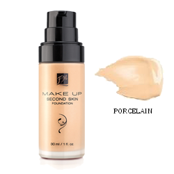 FM Group fl22 Second Skin Foundation